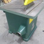 Wadkin BSW Heavy Duty Rip Saw
