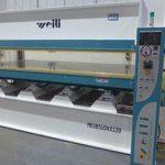 Weili Hot Press MH38510A