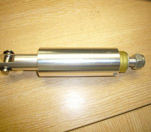 Cylinder for Wadkin 4 Side Planer
