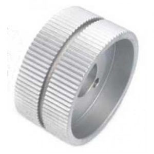 Steel Serrated Roller