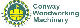 Conway Saw Woodworking Machinery