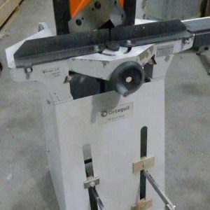 Orteguil Foot Operated Mitre Guilotine