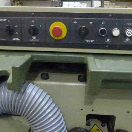 lámparas : Planers Single New Used Woodworking Machinery Foto