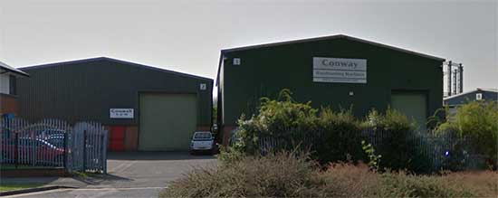 Conway Saw Warehouse