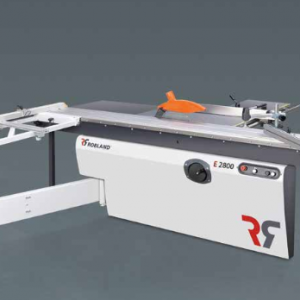 Robland NZ 3200 Panel Saw - Conway Saw Woodworking Machinery