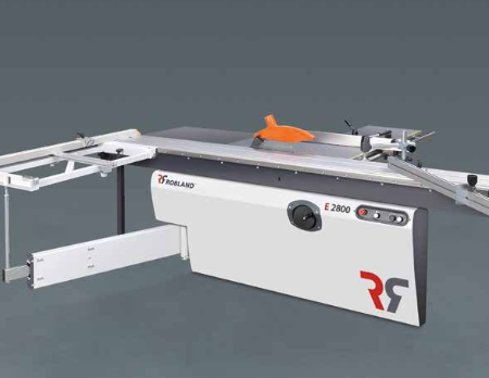 Robland E300 - Conway Saw Woodworking Machinery