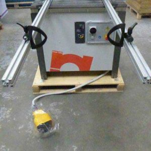 Maggi Prestige 21 Pin Boring Machine