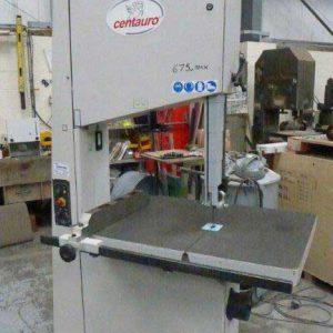 Centauro CO 700 Bandsaw
