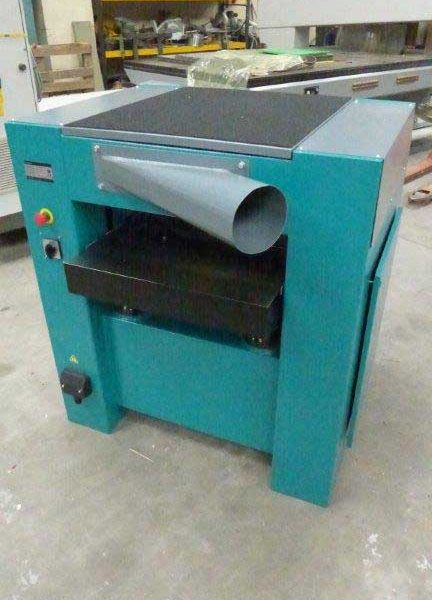 MPower T 630 Thicknesser