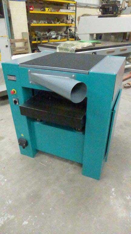 MPower T 630 Thicknesser