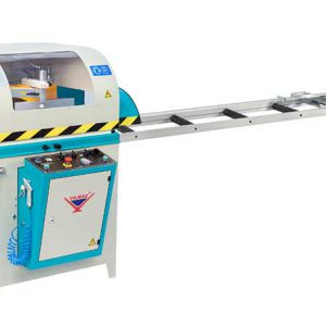 ACK-550 Up Cutting Saw Machine