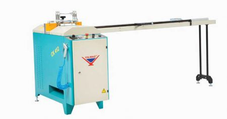 CK 412 - PVC Glazing Bead Saw