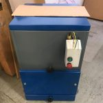 Dust-Extraction-Cabinet